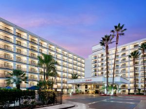 阿納海姆度假費爾菲爾德酒店(Fairfield Inn Anaheim Resort)