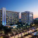 阿納海姆萬豪酒店(Anaheim Marriott)