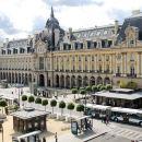 雷恩中心國會大廈美爵酒店(Mercure Rennes Centre Parlement)