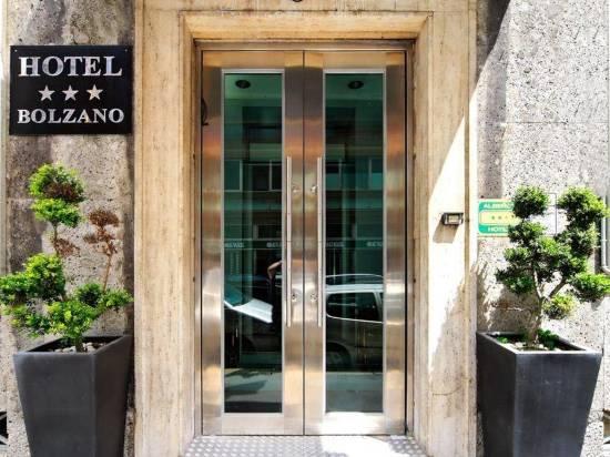 伯爾扎諾酒店