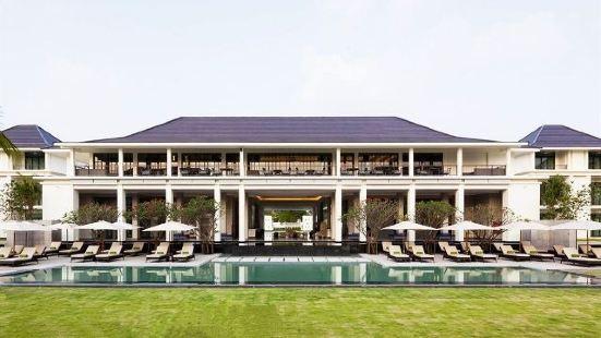 屋曼谷沙吞度假村
