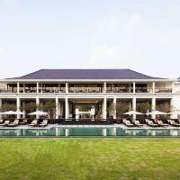 屋曼谷沙吞度假村酒店預訂