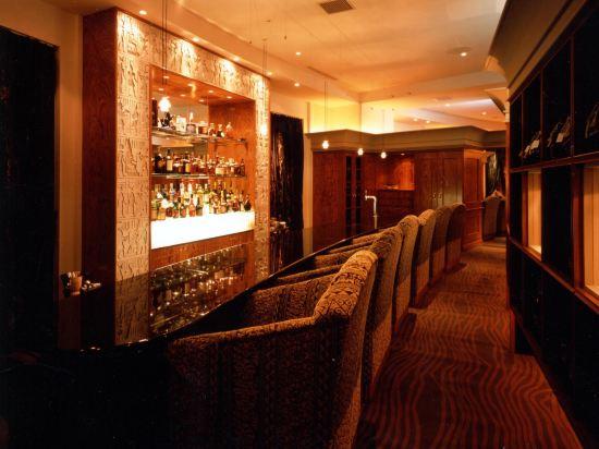 福岡凱悅酒店(Hyatt Regency Fukuoka)酒吧