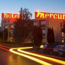 蘭斯展覽中心美爵酒店(Mercure Reims Parc des Expositions)