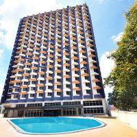 吉隆坡奧卓華庭酒店及酒店公寓酒店預訂