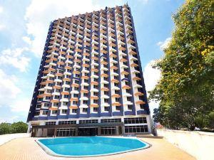 吉隆坡奧卓華庭酒店及酒店公寓