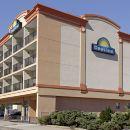 大西洋城海灘戴斯酒店