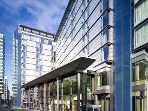 曼徹斯特希爾頓逸林酒店(DoubleTree by Hilton Manchester)