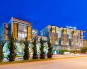 清萊宏偉遠景酒店