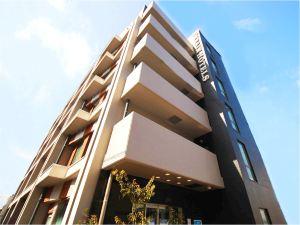 廣島中央城市酒店