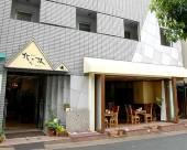 神戶北之阪酒店