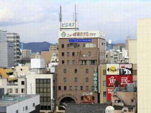 New Gifu Hotel Plaza