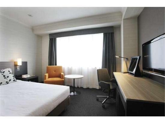 名古屋東急大酒店(Tokyu Hotel Nagoya)標準單人房