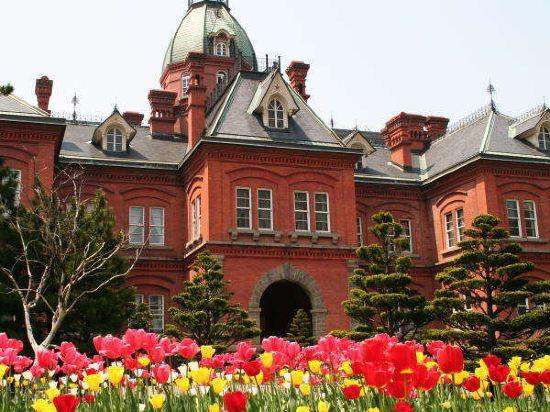 札幌格蘭大酒店(Sapporo Grand Hotel)周邊圖片