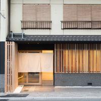 京都西陣日式旅館酒店預訂