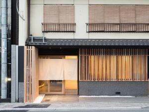 京都西陣日式旅館(Kyoto Yadomachi Nishijin)