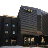 A314酒店酒店預訂