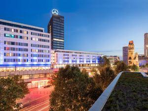 柏林帕雷斯酒店