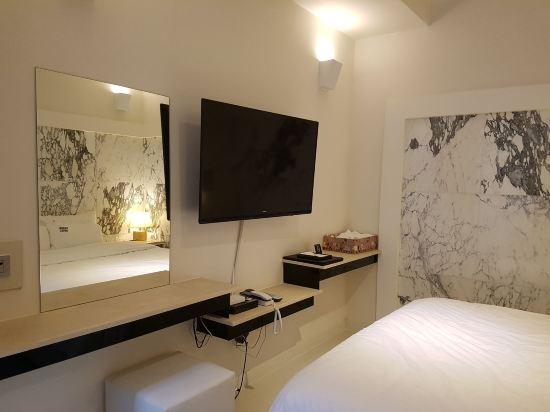 Bandal酒店(Bandal Hotel)標準房