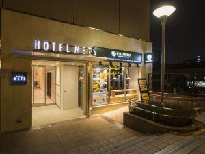 梅茲田端 JR 東酒店(Jr-East Hotel Mets Tabata)