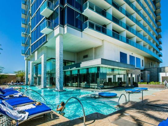 Las Vegas West Of The Strip Hotels Reservations From Aud 98 Tripcom