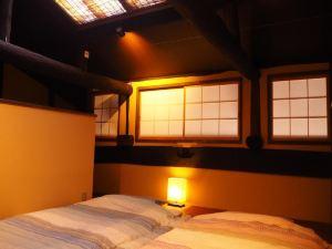 京町家十六夜私人傳統日式旅館(Izayoi - Private Ryokan)