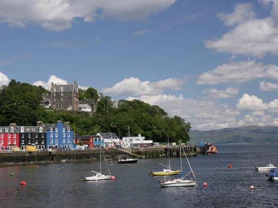 Most Por Hotels In Tobermory