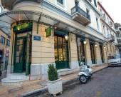 雅典城市瑟科斯酒店
