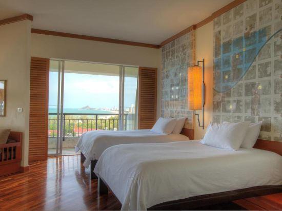 華欣希爾頓温泉度假酒店(Hilton Hua Hin Resort & Spa)其他