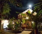 椰子度假村