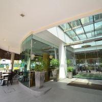 新加坡勞明達寰庭商旅酒店酒店預訂