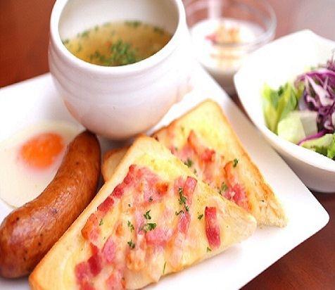 Hotel Trusty 名古屋(Hotel Trusty Nagoya)餐廳