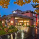 華盛頓地區西雅圖大學銀雲酒店