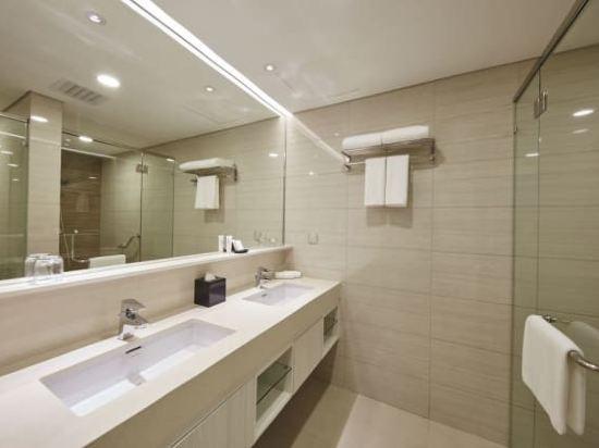 吉隆坡雙威偉樂酒店(Sunway Velocity Hotel Kuala Lumpur)高級房