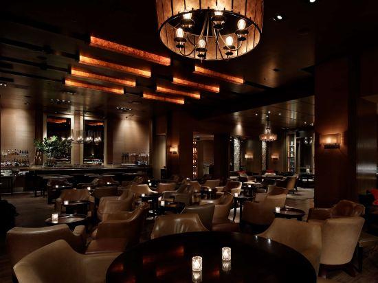 東京君悅酒店(Grand Hyatt Tokyo)酒吧