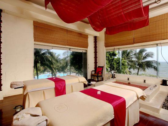 華欣希爾頓温泉度假酒店(Hilton Hua Hin Resort & Spa)SPA