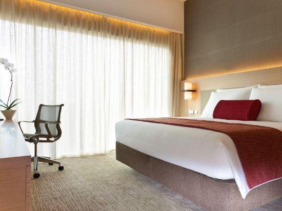 新加坡聖淘沙艾美酒店(Le Méridien Sentosa Singapore)其他