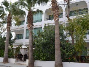 瑪麗安娜酒店式公寓