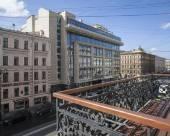 聖彼得堡馬丁酒店