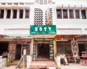 Spot on 48690 Hotel Host