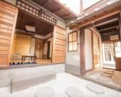 京都八丈度假屋