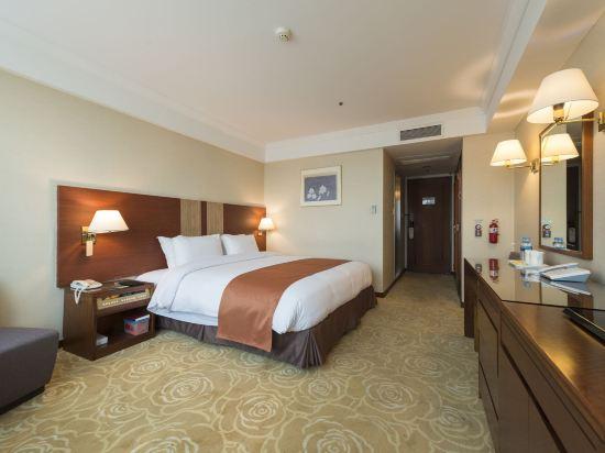 高利亞那酒店(Koreana Hotel)標準大床房