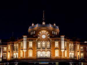 東京站酒店(The Tokyo Station Hotel)