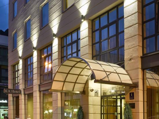 哈拉斯K+K酒店