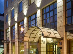 慕尼黑哈拉斯K+K酒店
