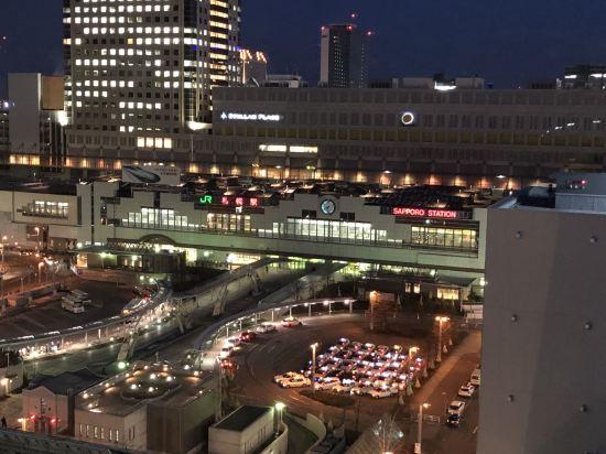 MYSTAYS 札幌站北口酒店(HOTEL MYSTAYS Sapporo Station)精緻套房