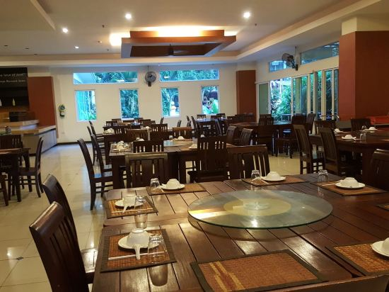 普里瑪旺加瑪酒店(Prima Wongamat Hotel)餐廳