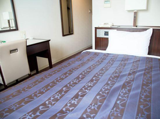 名鐵Inn酒店-名古屋錦(Meitetsu Inn Nagoya Nishiki)小間大床房