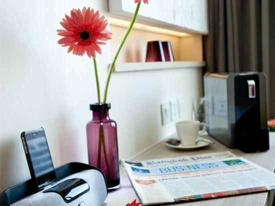 曼谷暹羅美居酒店(Mercure Bangkok Siam)行政套房