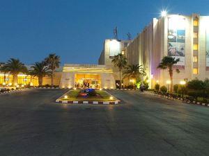 安曼機場酒店